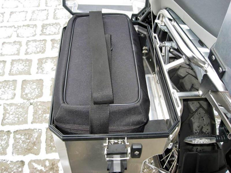 BMW R1200Gs Adventure >> BMW – R 1200 GS ADVENTURE - Kofferinnentaschen für BMW ...